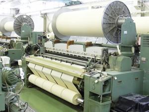 タオル織機