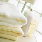 の洗濯・乾燥